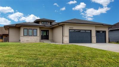 Altoona Single Family Home For Sale: 3003 Fieldstone Court SE