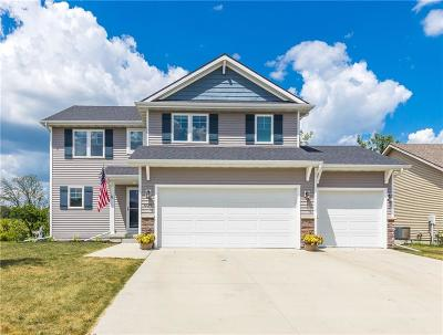 Indianola Single Family Home For Sale: 604 E Norwood Avenue