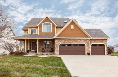 Urbandale Single Family Home For Sale: 2801 149th Street