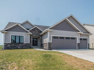 Urbandale Single Family Home For Sale: 5318 163rd Street