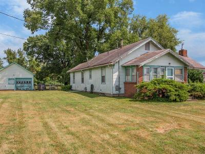 Des Moines Single Family Home For Sale: 3141 SE 22nd Street