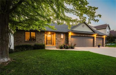 Urbandale Single Family Home For Sale: 4302 159th Street