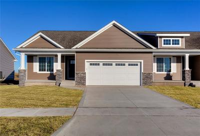 Ankeny Single Family Home For Sale: 2812 NW 43rd Street