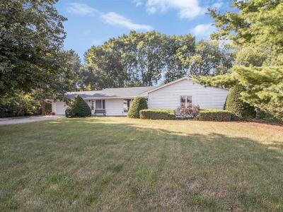 Altoona Single Family Home For Sale: 800 9th Street NW