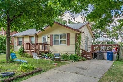 Des Moines Single Family Home For Sale: 804 E Spring Street