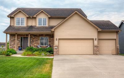 Urbandale Single Family Home For Sale: 15702 Aurora Avenue