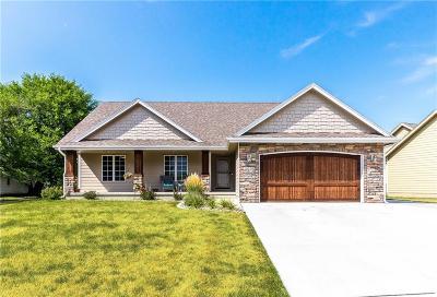 Altoona Single Family Home For Sale: 1634 5th Avenue SW