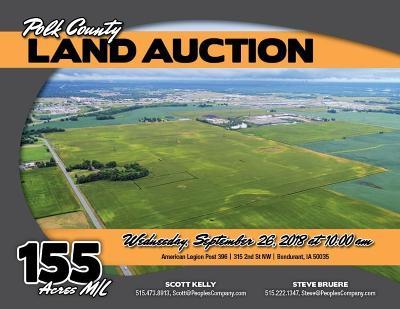 Altoona Residential Lots & Land For Sale: 00 NE 64th Street