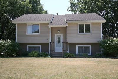 Carlisle Single Family Home For Sale: 500 John Goodhue Drive