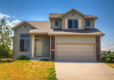 Ankeny Single Family Home For Sale: 4715 NW 2nd Street