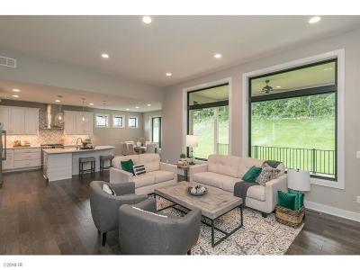 Urbandale Single Family Home For Sale: 14600 Holcomb Avenue