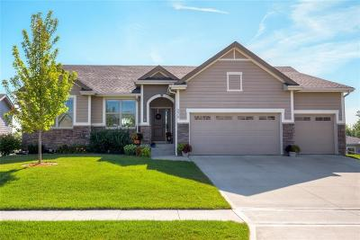 Clive Single Family Home For Sale: 3519 NW 164th Street