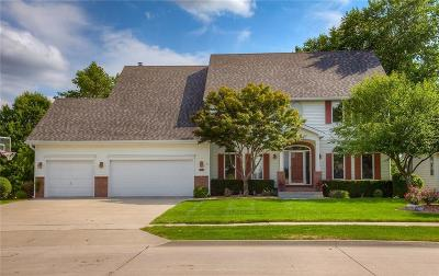 West Des Moines Single Family Home For Sale: 5970 Beechtree Drive