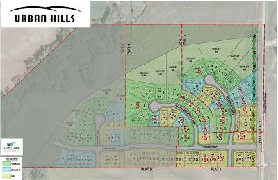Urbandale Residential Lots & Land For Sale: 5400 163rd Street
