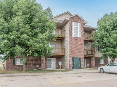 Grimes Condo/Townhouse For Sale: 1255 SE 6th Street #204