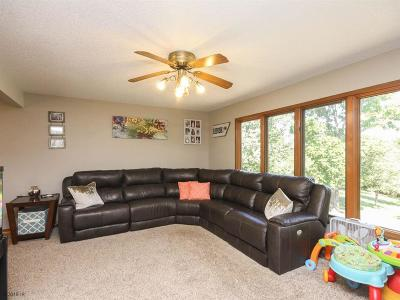 Indianola Single Family Home For Sale: 13756 Nevada Street