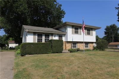 Ankeny Single Family Home For Sale: 410 NE Trilein Drive
