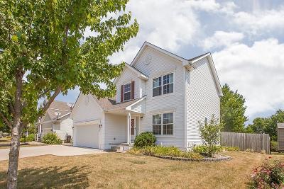 Waukee Single Family Home For Sale: 455 Crabapple Drive