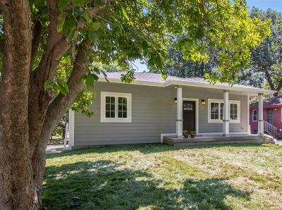 Des Moines Single Family Home For Sale: 2019 30th Street
