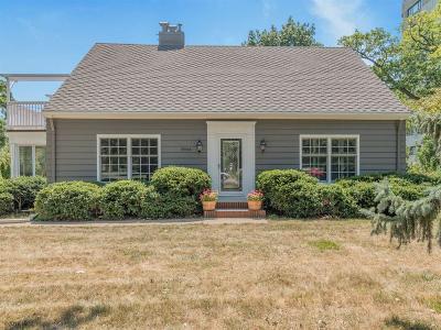 Des Moines Single Family Home For Sale: 3904 Grand Avenue