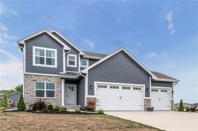 Adel Single Family Home For Sale: 24643 Quail Avenue