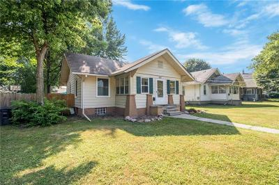 Single Family Home Sold: 3827 3rd Street