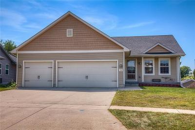 Indianola Single Family Home For Sale: 1715 E Boston Avenue