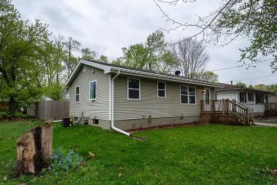 Des Moines Single Family Home For Sale: 2917 E 37th Court