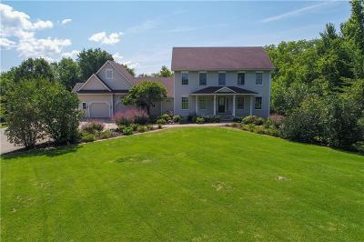 Ankeny Single Family Home For Sale: 3506 NW 80th Lane