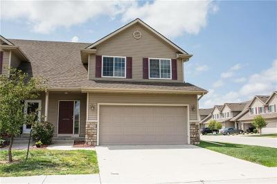 Ankeny Condo/Townhouse For Sale: 2256 NW Bayberry Lane