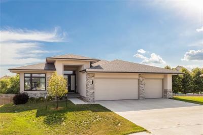 Waukee Single Family Home For Sale: 310 NE Brookridge Court