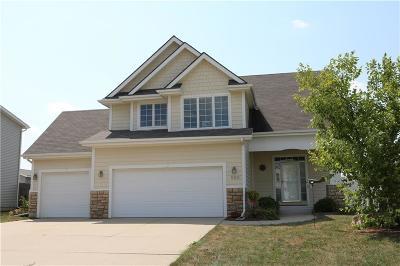 Waukee Single Family Home For Sale: 650 SE Whitetail Lane