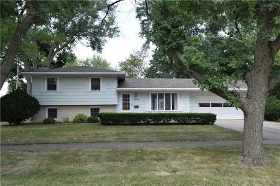 Ankeny Single Family Home For Sale: 1906 NW 3rd Street