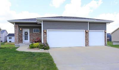 Grimes Single Family Home For Sale: 417 17th Court