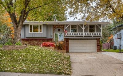 West Des Moines Single Family Home For Sale: 725 43rd Street