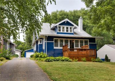 Des Moines Single Family Home For Sale: 1310 46th Street