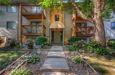 Clive Condo/Townhouse For Sale: 9527 University Avenue #20