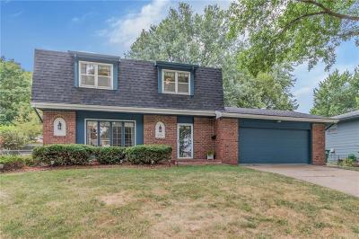 Ankeny Single Family Home For Sale: 506 Logan Street