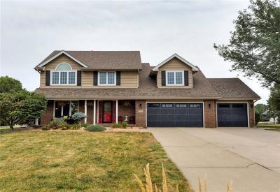 Ankeny Single Family Home For Sale: 2842 NE 95th Avenue