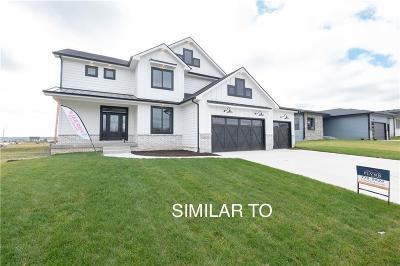 West Des Moines Single Family Home For Sale: 1279 S Cape Point