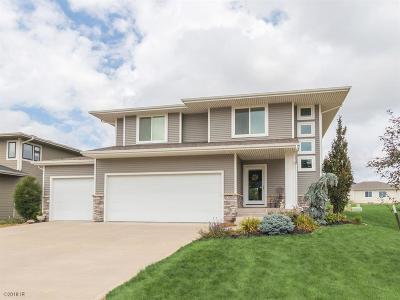 West Des Moines Single Family Home For Sale: 6355 Pommel Place
