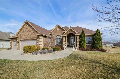 Des Moines Single Family Home For Sale: 5659 NW 4th Court