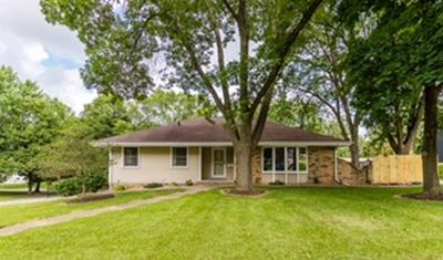 West Des Moines Single Family Home For Sale: 1233 24th Street