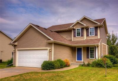 Pleasant Hill Single Family Home For Sale: 6170 E Oakwood Drive