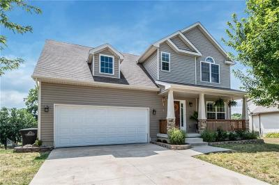 Des Moines Single Family Home For Sale: 4742 Sawyers Drive