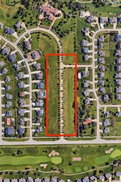 Ankeny Residential Lots & Land For Sale: 1103 NE Tuscany Boulevard
