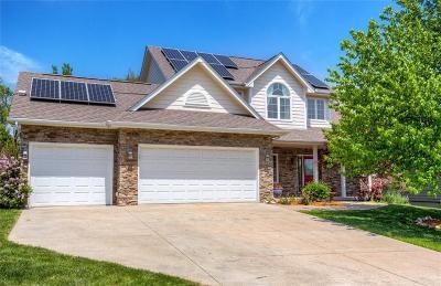 Waukee Single Family Home For Sale: 2975 SE Belfry Drive
