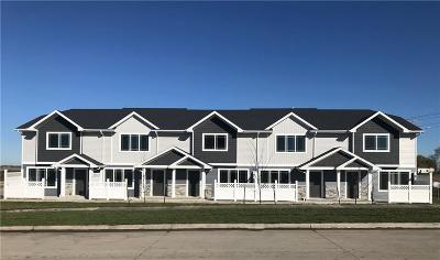 Ankeny Condo/Townhouse For Sale: 1054 NE 56th Street