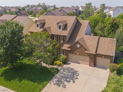 Urbandale Single Family Home For Sale: 3208 152nd Street