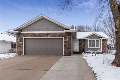 Altoona Single Family Home For Sale: 1919 6th Street SW